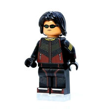 A894 Lego CUSTOM PRINTED INSPIRED VIBE MINIFIG CISCO cw flash kid killer frost