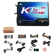 New V2.10 FW V5.001 KTAG K-TAG ECU Programming tool Master Version