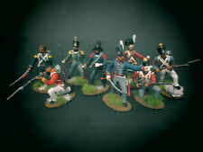 1:32 Expeditionary Force Miniatures Napoleonic Infantry *Painted Update 06.04.20