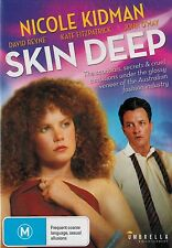 SKIN DEEP, Nicole Kidman. The Scandals, Secrets & Cruel Australian Fashion. NEW