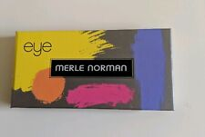 Merle Norman Eye Shadow Pallet- Shine  %100 Authentic
