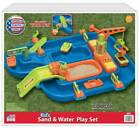 AMERICAN PLASTIC TOYS SAND AND WATER PLAY SET