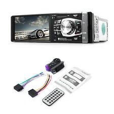 1 * Car Stereo MP5 Player (RCA) AV Video Audio Output 4.1 inch TFT LCD Display