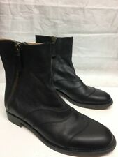 Chloe Lexi Leather Ankle Boots 40