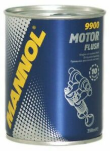 Mannol Motor Flush, Engine Oil Cleaner, £1.50 when bought with any Oil product