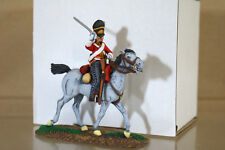 HERITAGE MINIATURES MAISON MILITAIRE MM2 NAPOLEONIC ROYAL SCOTS GREYS TROOPER