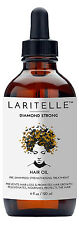 Laritelle Organic Hair Growth Treatment Diamond Strong 4 oz