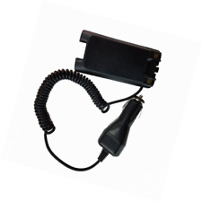 Car Charger Battery Eliminator For TYT Tytera MD-390/MD-390G Digital Mobile Radi