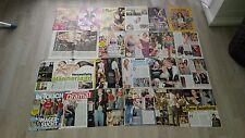 Miley Cyrus Sammlung Clipping Artikel 1 Hannah Montana
