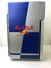 Red Bull - Op Baby Cooler Led Mini Fridge perfect condition