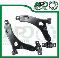 Front Lower Left & Right Control Arms With Ball Joints FOR FORD Focus LR 02-05