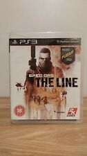 Spec Ops The Line (Sony Playstation 3, PS3, 2012)