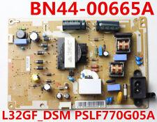 Power Supply Board L32GF_DSM BN44-00665A PSLF770G05A For SAMSUNG UN32EH5000F