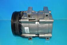 AC Compressor Fits 2003 2004 Ford Focus (1 Year Warranty) R57166