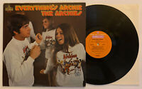 The Archies - Everything's Archies - 1969 US 1st Press (EX) Sugar Sugar