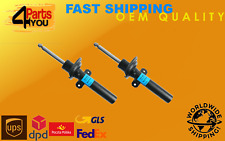 2x OE SACHS  FORD MONDEO MK3 MKIII HB FRONT SHOCK ABSORBERS SET SPORT ST220