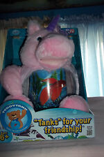Teddy Tank Magical Unicorn - Great for Fish, Snacks, Toys, Money, as seen on TV