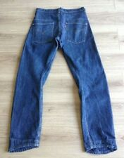 LEVI'S JEANS TWISTED / ENGINEERED RED TAB SIZE 32 X 34 SEE DESCRIPTION