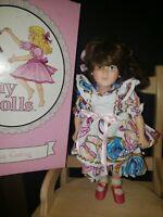 Madame Alexander Let's Play Dolls 14 inch vintage