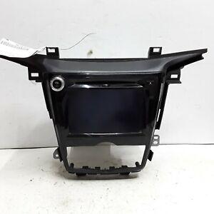 14 15 16 17 Honda Odyssey AM FM CD radio receiver OEM 39540-TK8-A310-M1