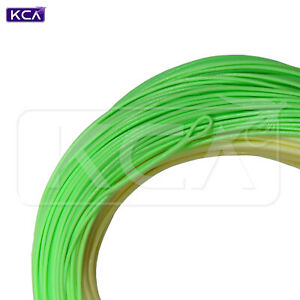 Maxcatch Switch Line for Spey casting, 100ft, floting, 4wt-8wt, 2 welded loops
