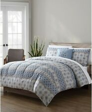 Vcny Home Cara 8-Pc. King Bed in a Bag
