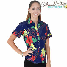 Floral 100% Cotton Tops for Women