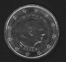 Monaco 2007 1€ Kursmünze st.