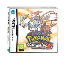 Pokemon White 2 (Nintendo DS) NEW SEALED PAL