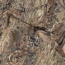 "Mossy Oak Duck Blind wrap vinyl Decal Matte Laminated 12""x12"""