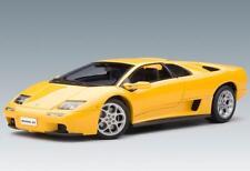 AUTOart 74526 Lamborghini Diablo Yellow 1:18 Scale Diecast