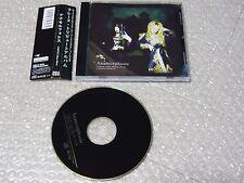 CD Anamorphosis Lareine Tribute Album Japan import KAMIJO versailles Dir en grey