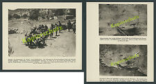 Palestine Asia Corps Desert Air Force Fighter Squadron Air Photo aerodrome Romani Giza 1915