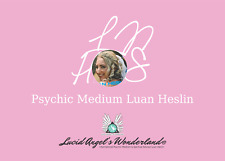1 Specific Question Email Reading - In Depth - Over 30yrs exp. PSYCHIC MEDIUM CL