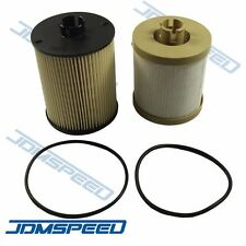 New FD4617 Fuel Filter For Ford Powerstroke F-250 F-350 F-450 Super Duty 6.4L