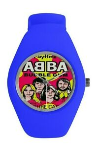 ABBA 1976 On A New Womens Watch