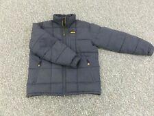 CAT / Caterpillar Puffer Jacket  (Size M)