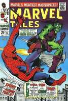 Marvel Tales (1964 series) #12 in Fine condition. Marvel comics [*8r]