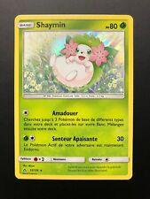 Carte Pokémon Shaymin Holo Neuf 15/156 Ultra Prisme