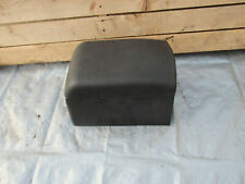 mitsubishi 3000gt / dodge stealth center console arm rest