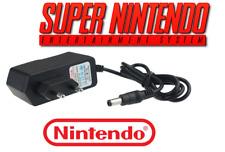 Transfo Alimentation - SNES / NES Nintendo Cable secteur cordon- NEUF Super