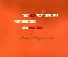 Tracy Chapman You're the one (2002) [Maxi-CD]
