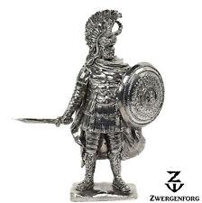 Tin Toy SOLDIER 54mm SELEUCID Hetairoi GREEK Companion WARRIOR Metal Tin Figure