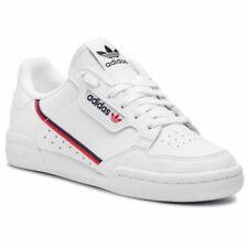 Scarpe adidas Continental 80 J Taglia 38 2/3 F99787 Bianco