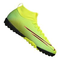 Scarpe Nike Superfly 7 Academy Mds Tf Jr BQ5407-703 giallo multicolore