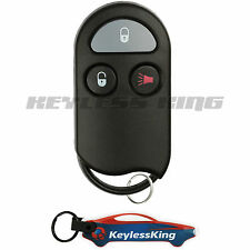 Replacement for 1999-2002 Mercury Villager Key Fob Keyless Entry Car Remote