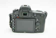 Nikon D750 24.3MP Digital SLR Kamera - Schwarz (nur Body)