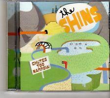 (FH818) The Shins, Chutes Too Narrow - 2004 CD