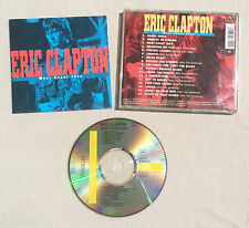 ERIC CLAPTON - WEST COAST IDEA / CD ALBUM PUZZLE PRODUCTIONS (ANNEE 1999)
