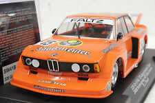 RACER SLOT IT SW41B BMW 320 JAGERMEISTER GROUP 5 1977 NURBURGRING 1/32 SLOT CAR